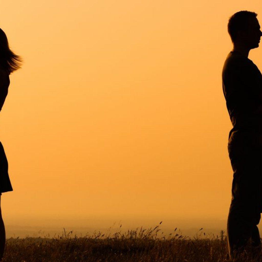 Что таит в себе развод