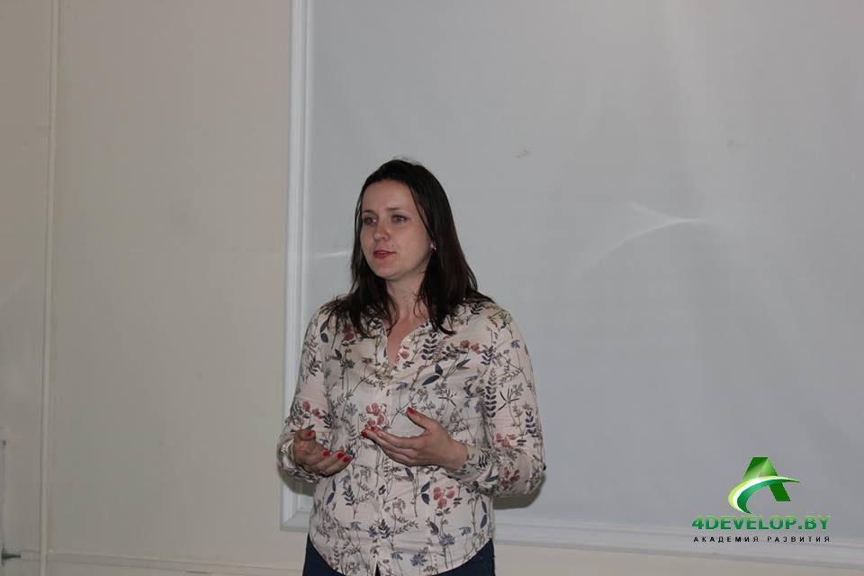 Ораторский клуб в Минске — Ораторское искусство и мастерство 5