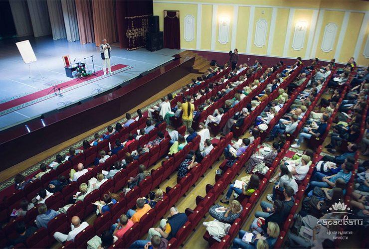 Александр Хакимов в Минске 2