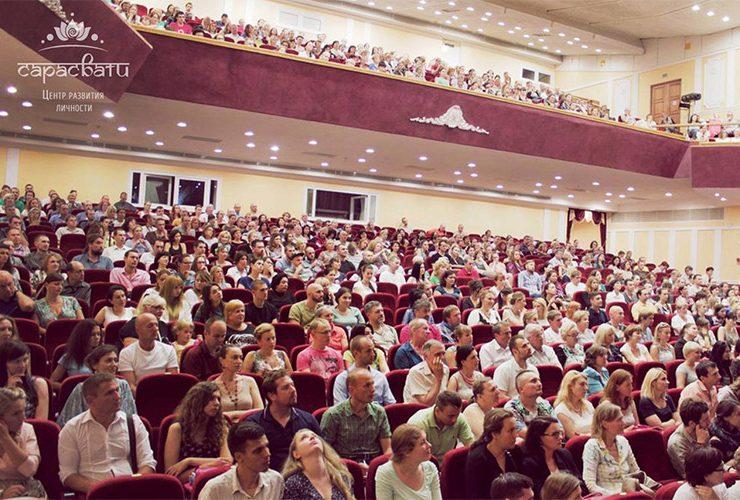 Александр Хакимов в Минске 7