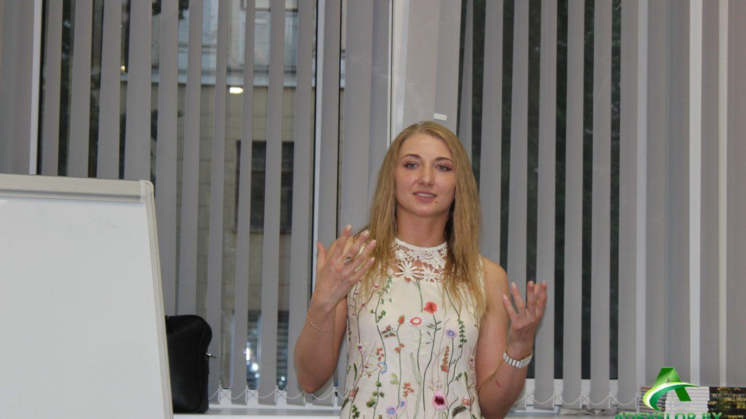 19. Ораторское искусство и постановка голоса. Курс Дмитрия Смирнова
