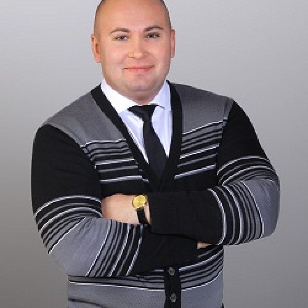 Долгов Алексей