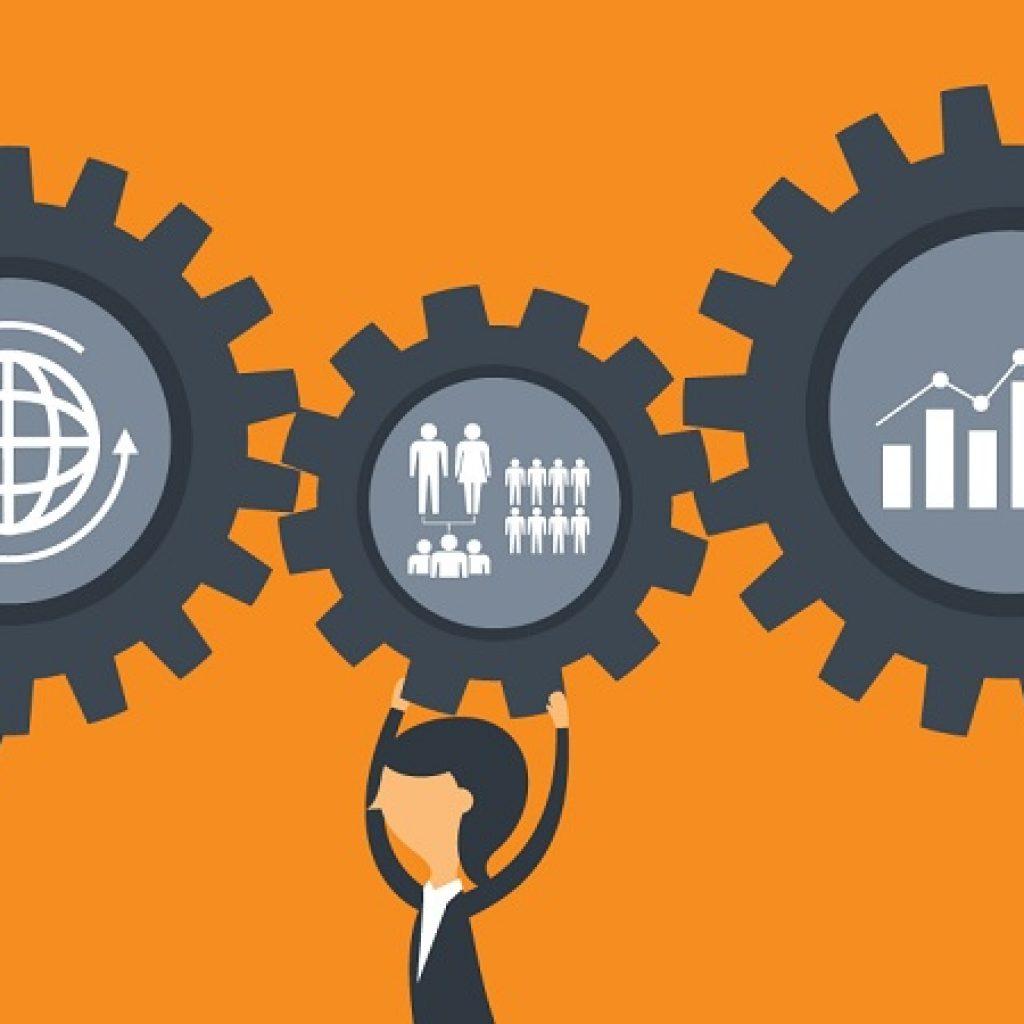 Есть бизнес – нет развития процессы совершенствования
