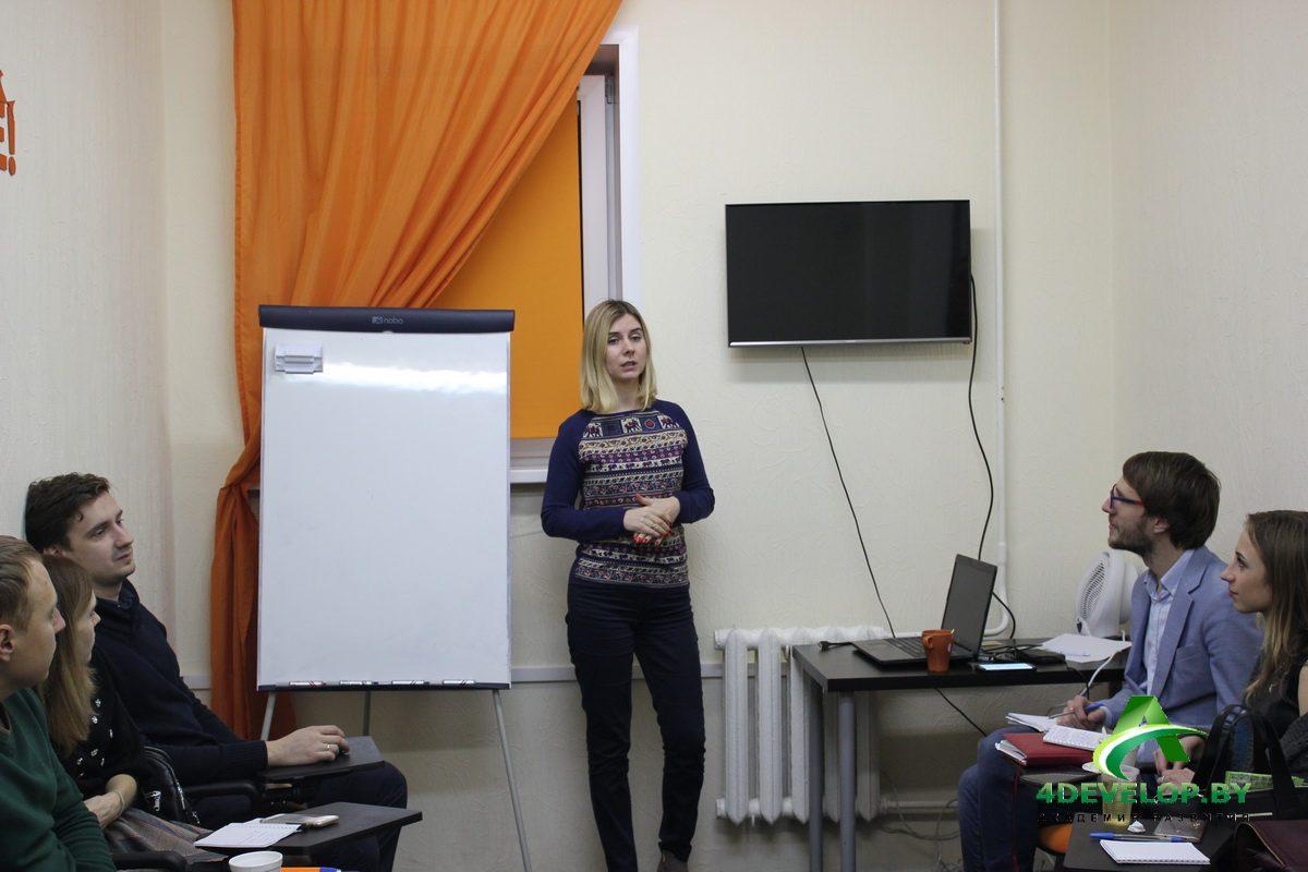 Ораторское искусство курсы 10