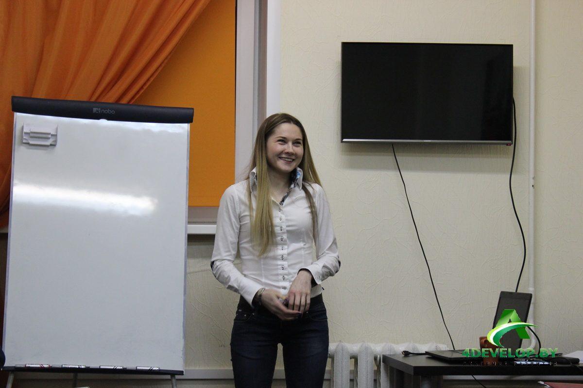 Ораторское искусство курсы 11