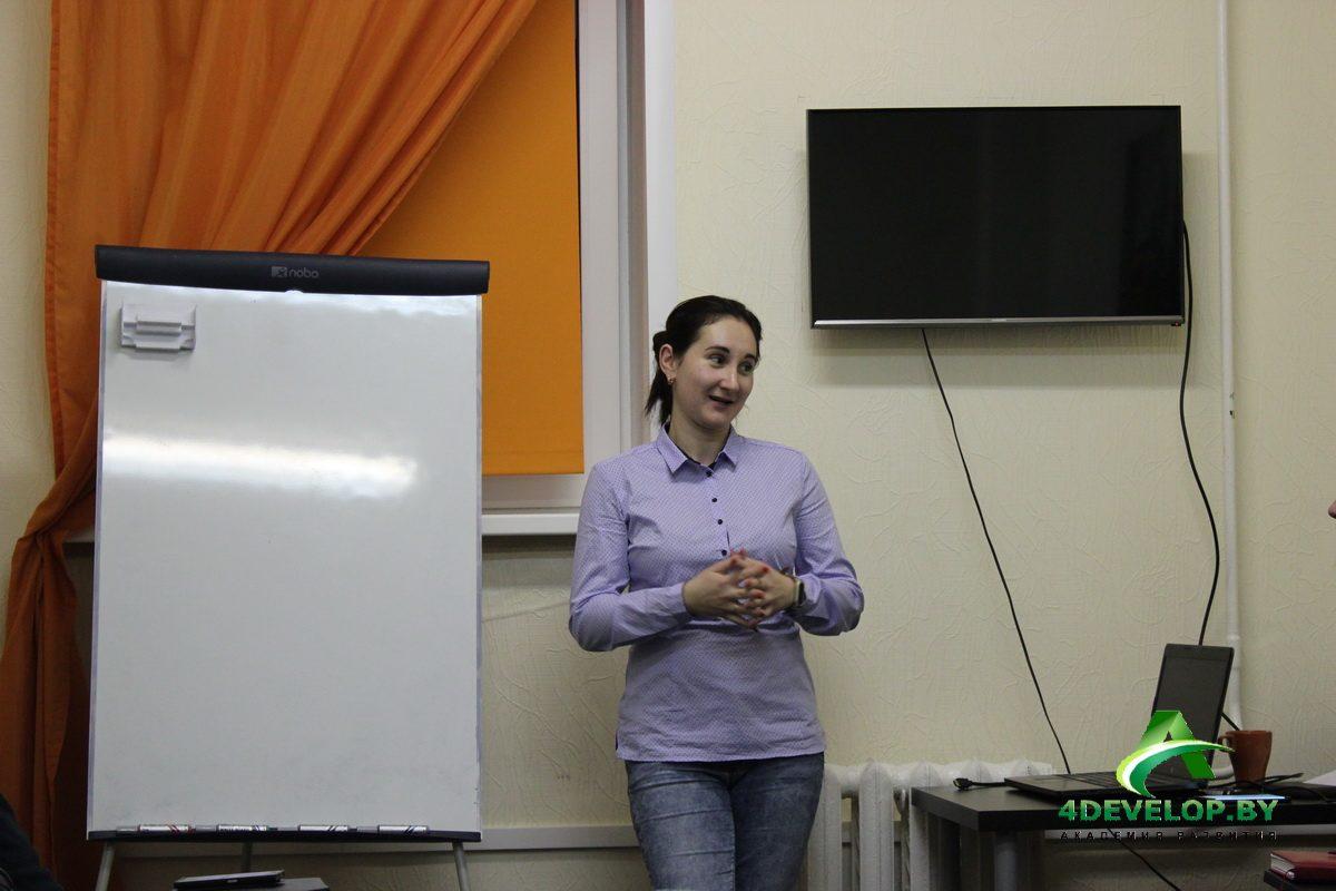 Ораторское искусство курсы 13