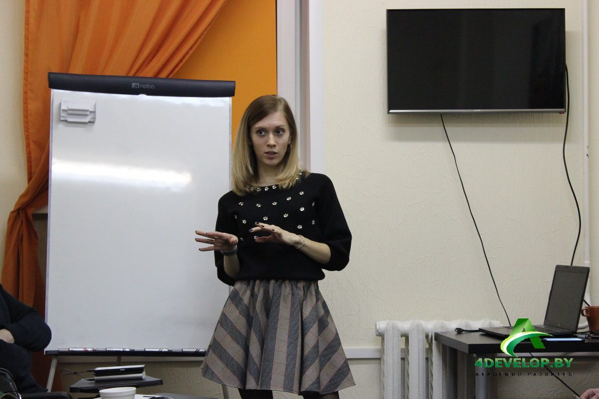 Ораторское искусство курсы 15