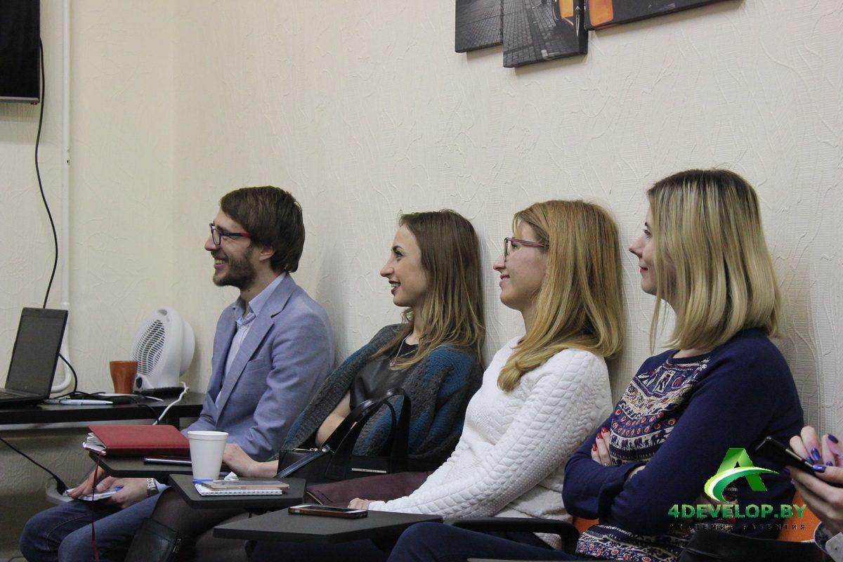 Ораторское искусство курсы 8