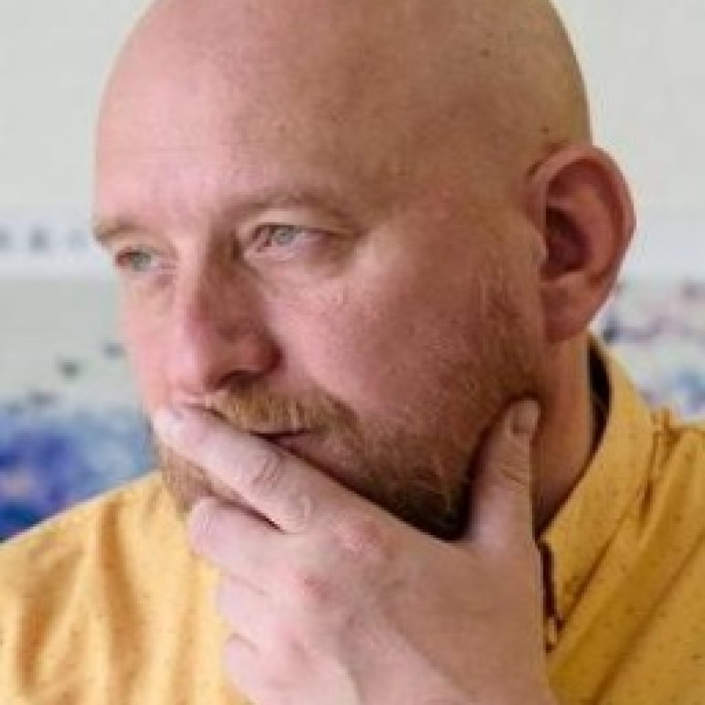 Олег Силявский