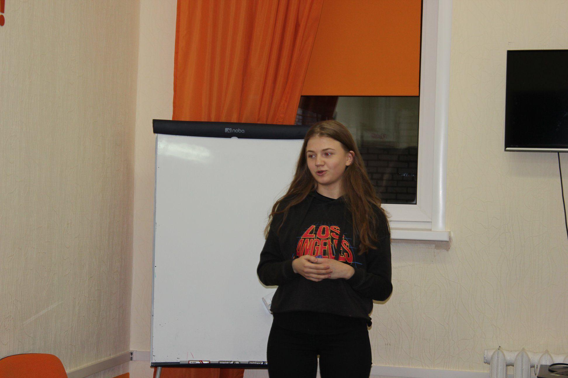 Ораторское искусство Дмитрий Смирнов 10