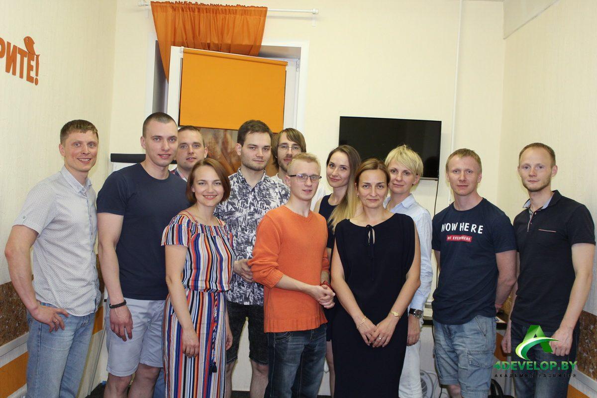 Ораторские курсы в Минске 22