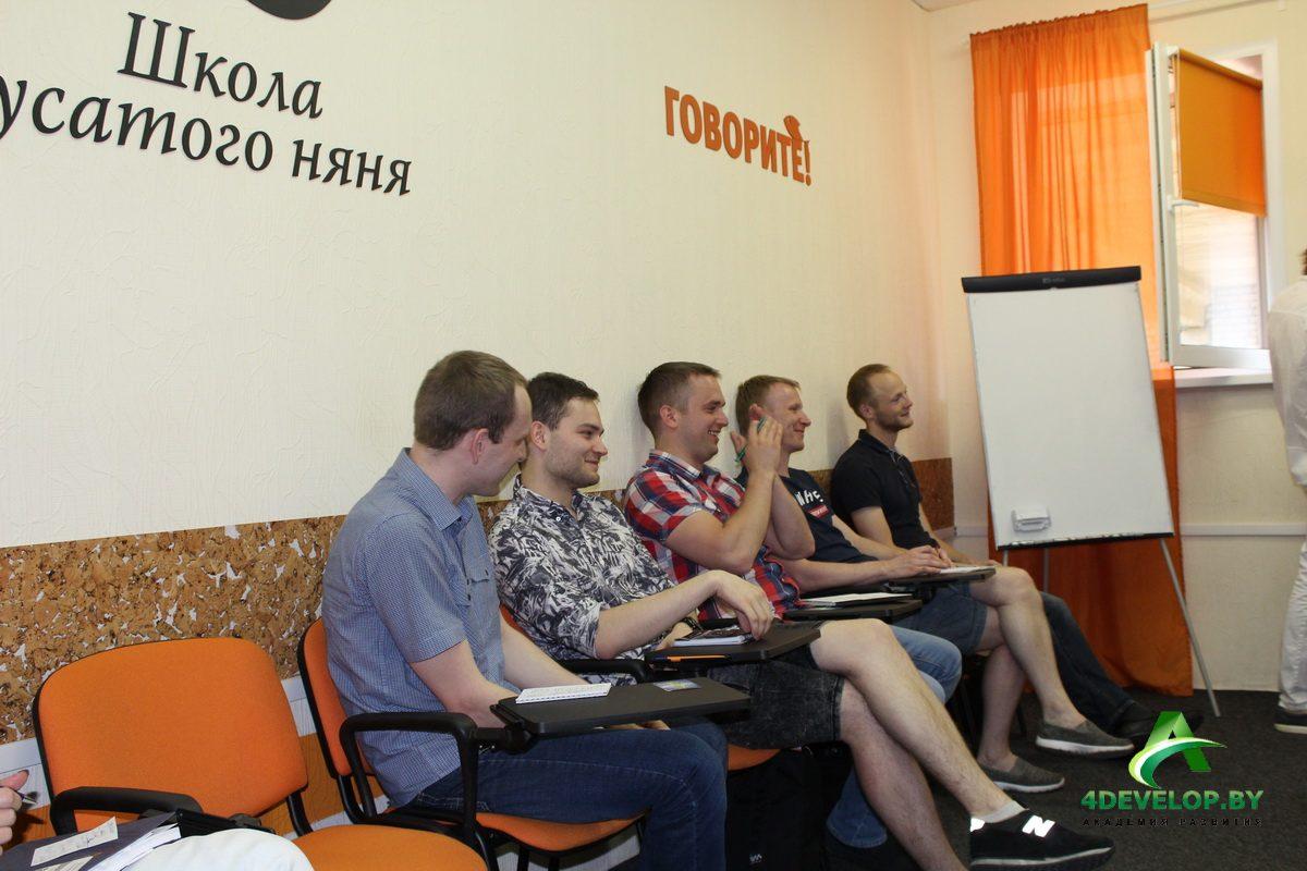 Ораторские курсы в Минске 3