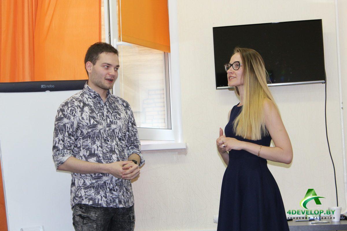 Ораторские курсы в Минске 5