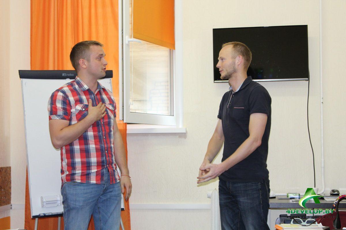 Ораторские курсы в Минске 7
