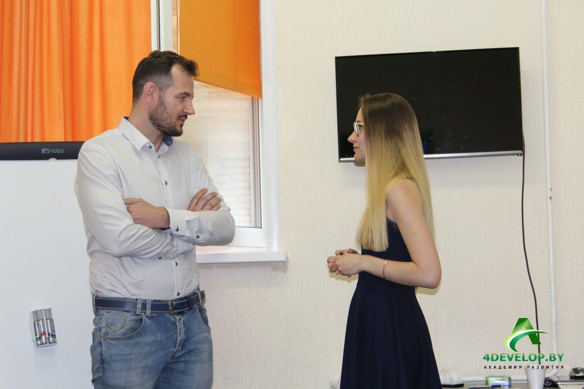 Ораторские курсы в Минске 9