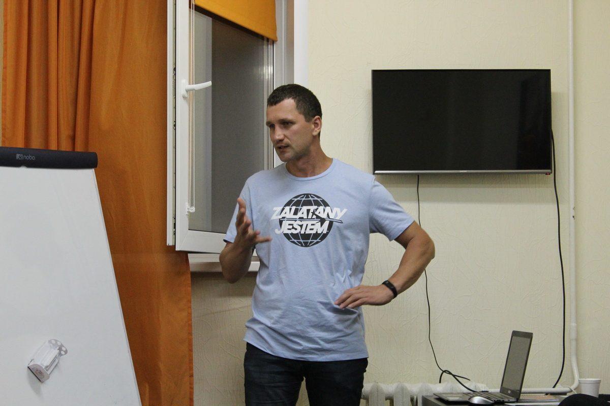 Ораторское искусство в Минске 10