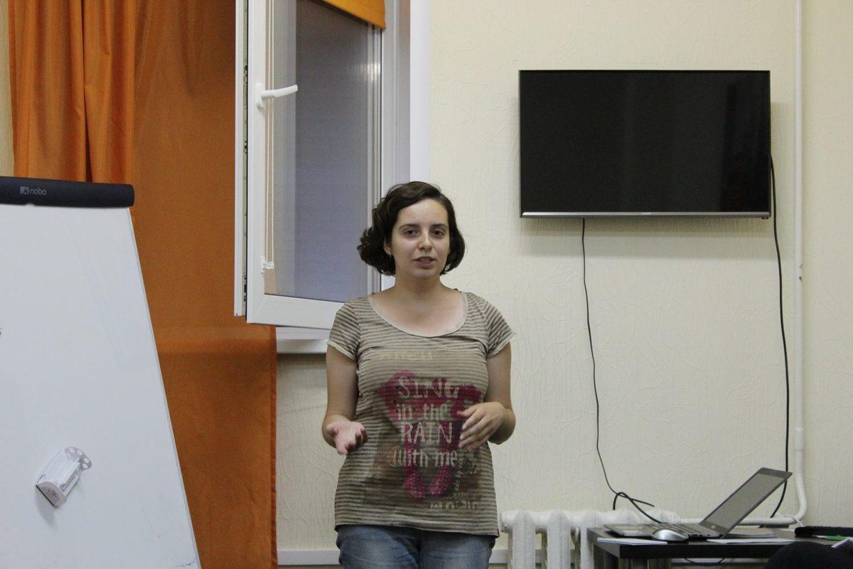 Ораторское искусство в Минске 6