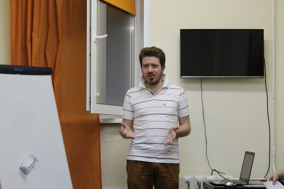 Ораторское искусство в Минске 7