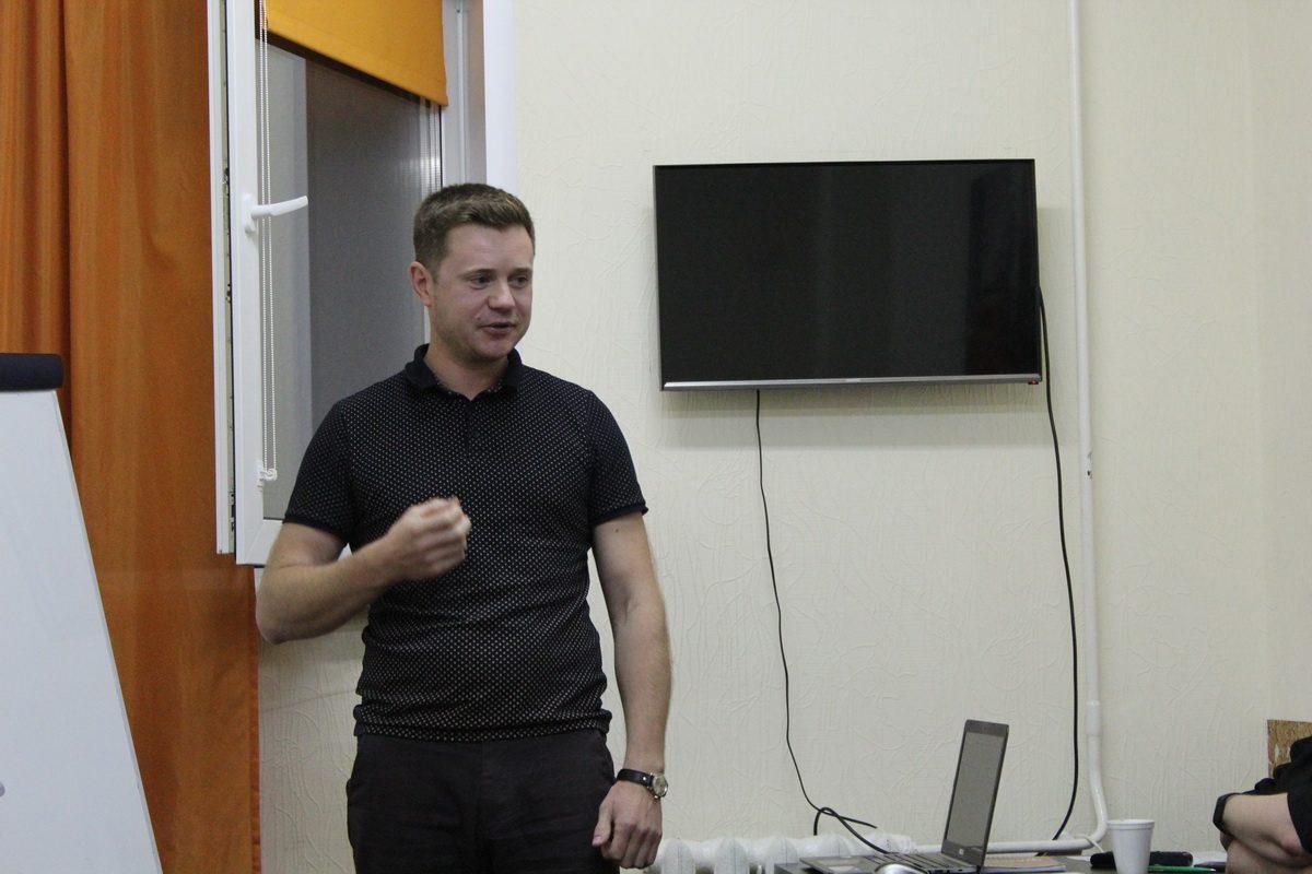 Ораторское искусство в Минске 8