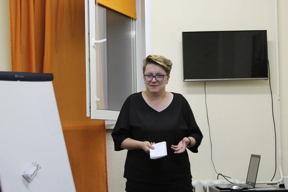 Ораторское искусство в Минске 9