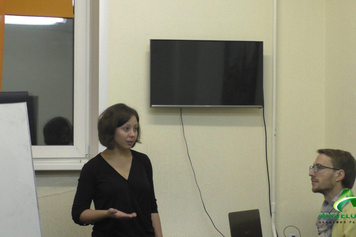 ораторское мастерство 2