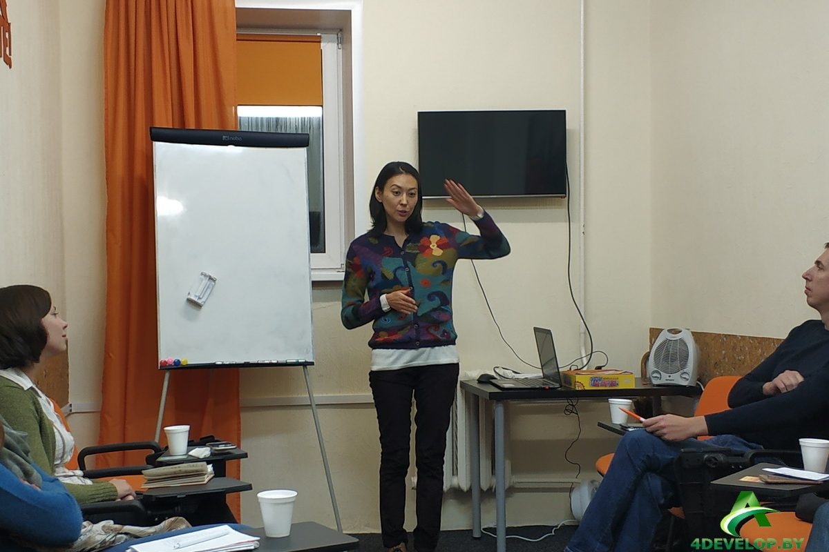 ораторское мастерство 34