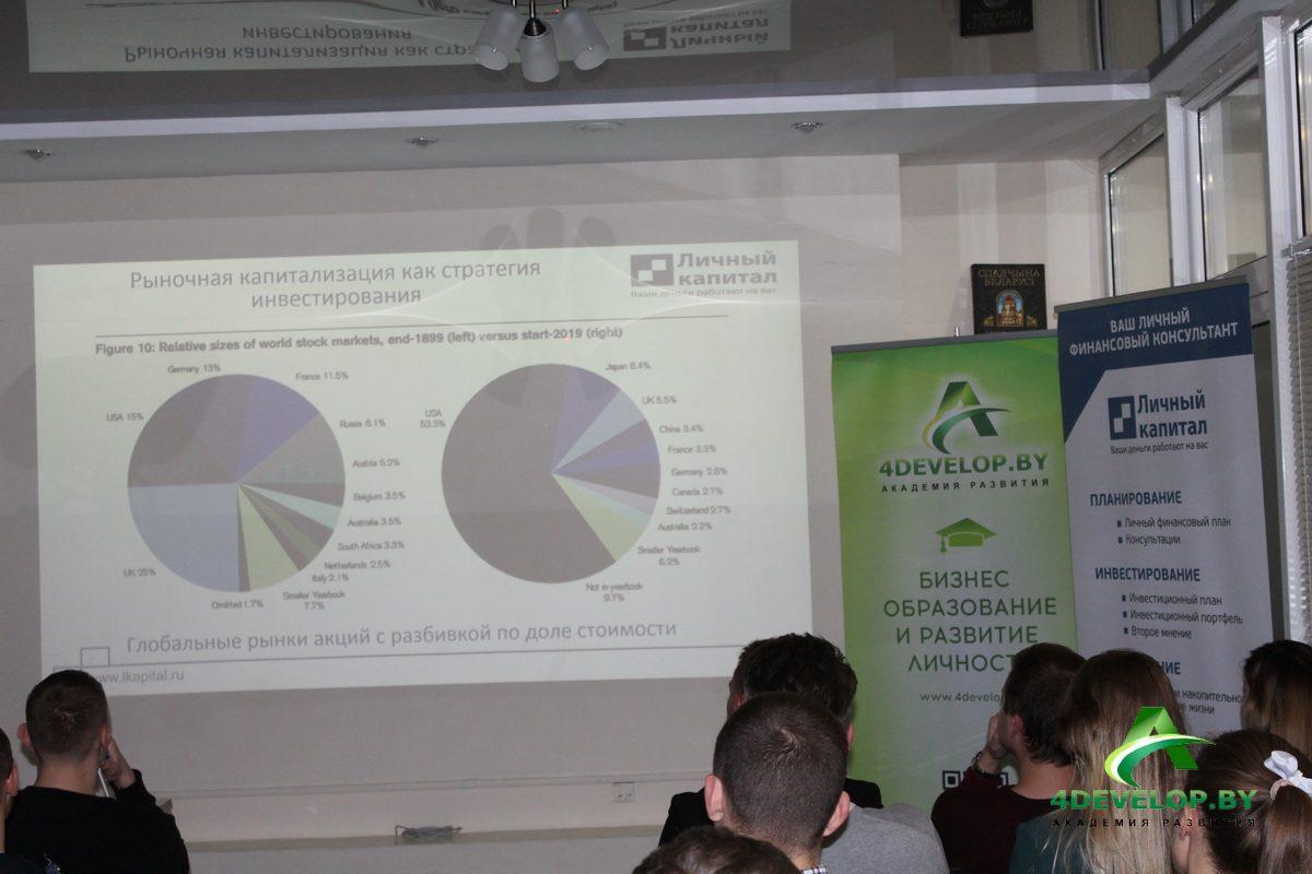 Стратегии инвестирования Виталий Рунцо 5