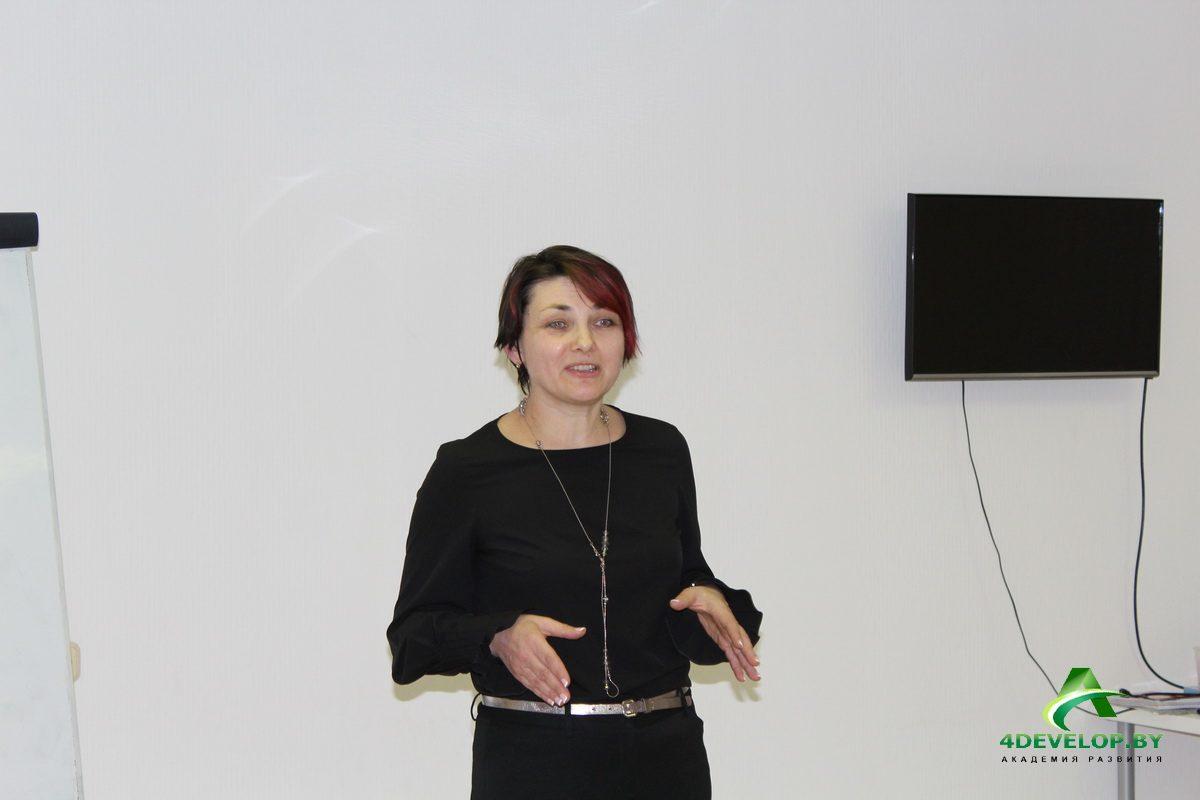 ораторское искусство курсы 7