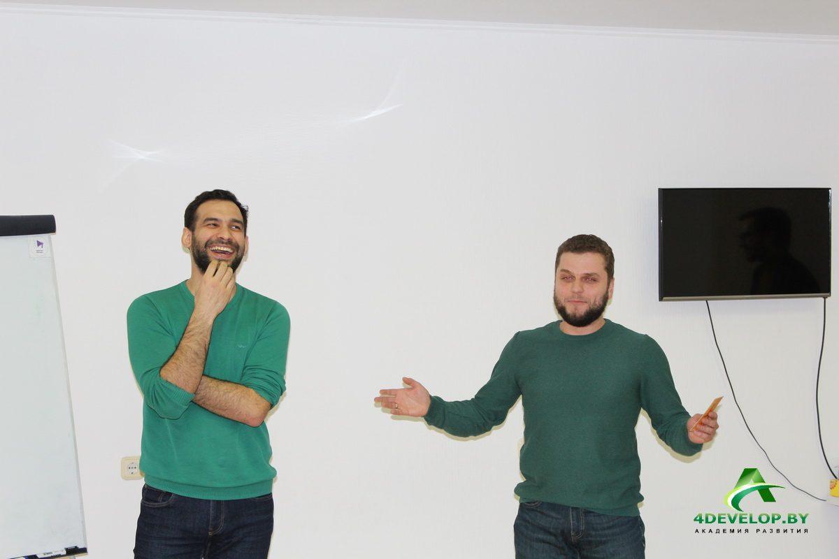 ораторское мастерство 14