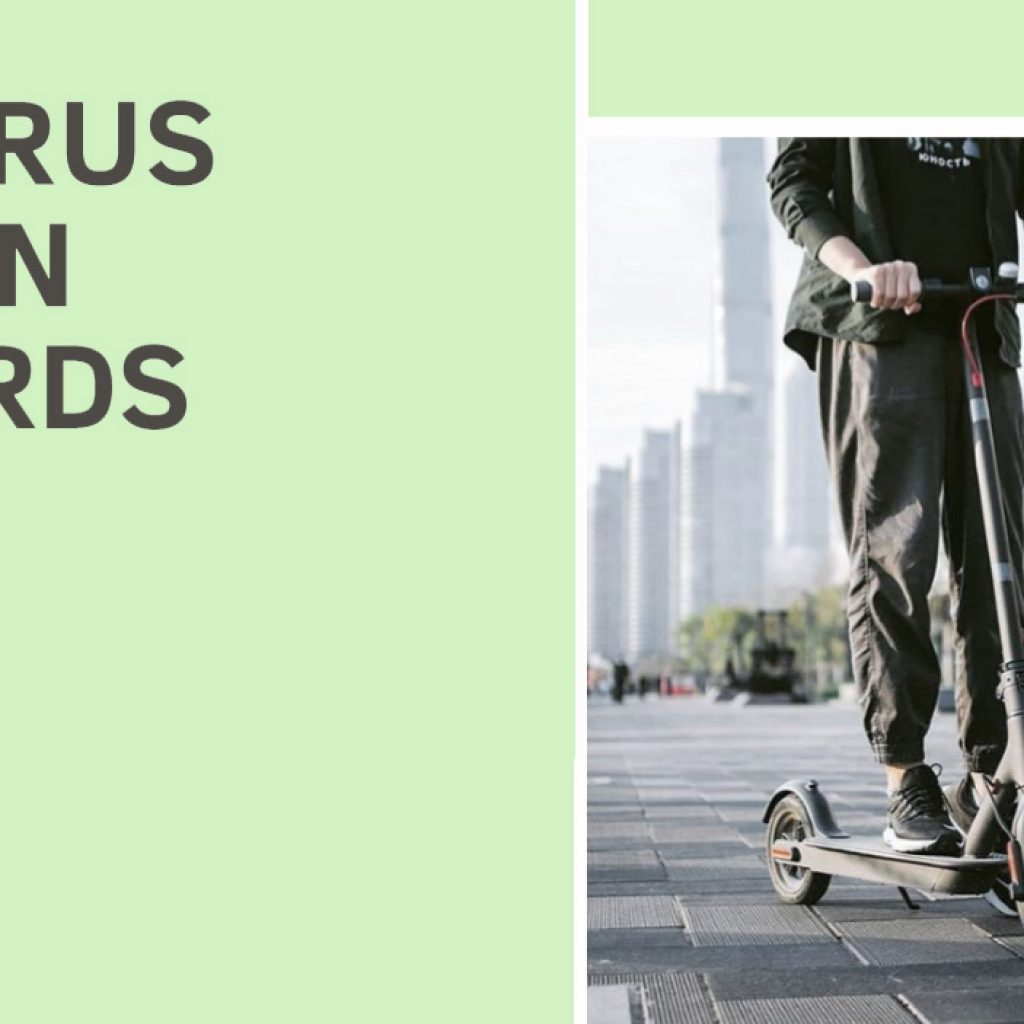 Belarus Green Awards 20