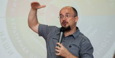 «Спиральная динамика в Жизни и Бизнесе», мастер-класс Анатолия Баляева в Минске