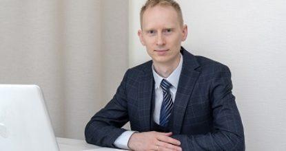 Алексей Секрияров
