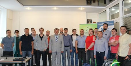 Отчет с тренинга «Инвестирование в Беларуси и за рубежом» (26.5.19)