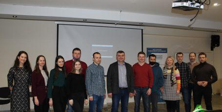Отчет с МК Виталия Рунцо «Инвестиционные инструменты» (18.3.21)