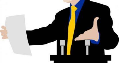Курсы риторики и ораторского мастерства: больше НЕ скрытый потенциал