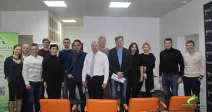 Отчет с мастер-класса Алексея Долгова «Эффективные бизнес-процессы»