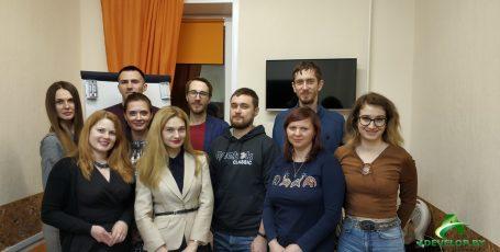 Отчет с курса Ораторского искусства Дмитрия Смирнова (10.01-11.02.19)