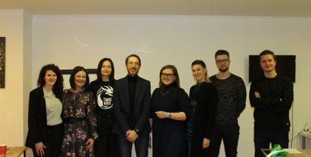 Отчет с курса «Ораторское искусство» Дмитрия Смирнова