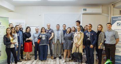Отчет с мастер-класса «Стратегии инвестирования» (25.04.19)