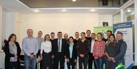 Отчет с МК «Стратегии инвестирования» Виталия Рунцо