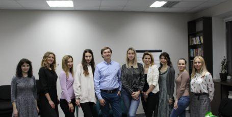 Отчет с 4-го курса для женщин «Женский круг» Виталия Бамбура