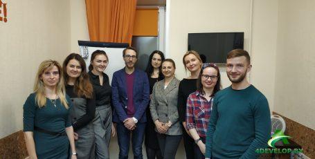 Отчет с курса Ораторского искусства Дмитрия Смирнова (11.01-12.02.19)