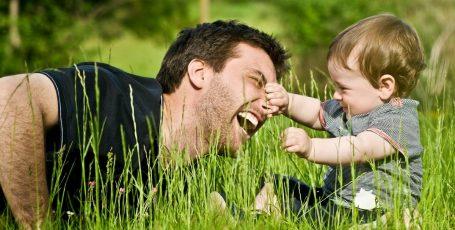От отца к сыну: как воспитывается настоящий мужчина