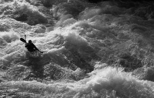 baidarki na reke