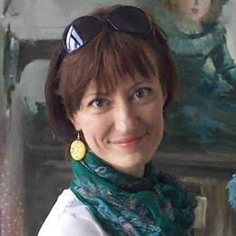 Natalia Sudenkova