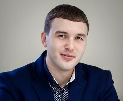 Photo ofНовицкий Алексей