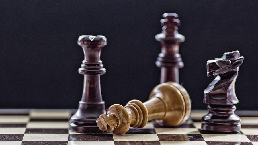 Личность руководителя и предназначение организации
