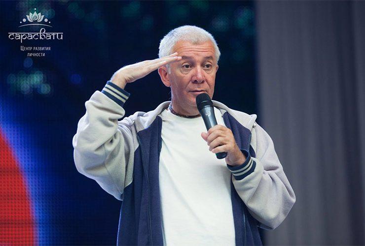 Александр Хакимов в Минске 6