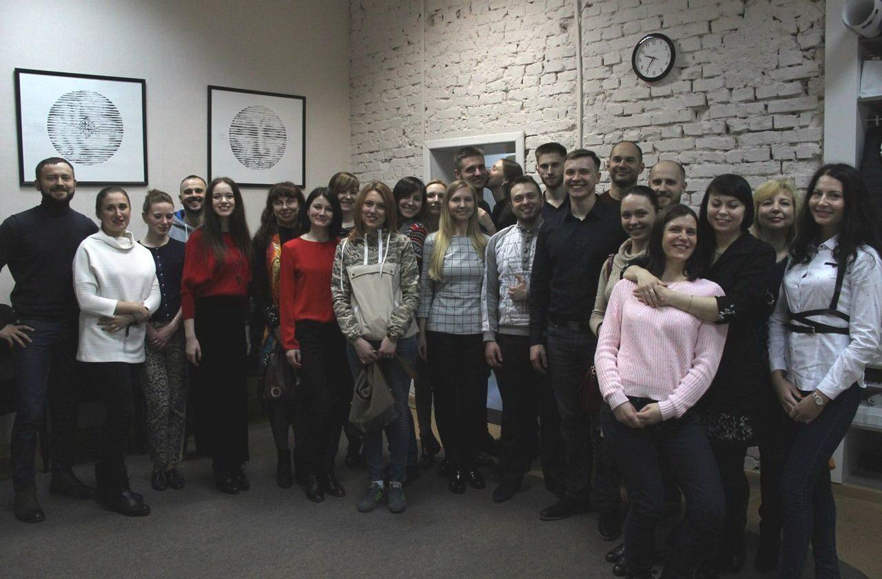 Виталий Бамбур Фотоотчет с мастер-класса 11