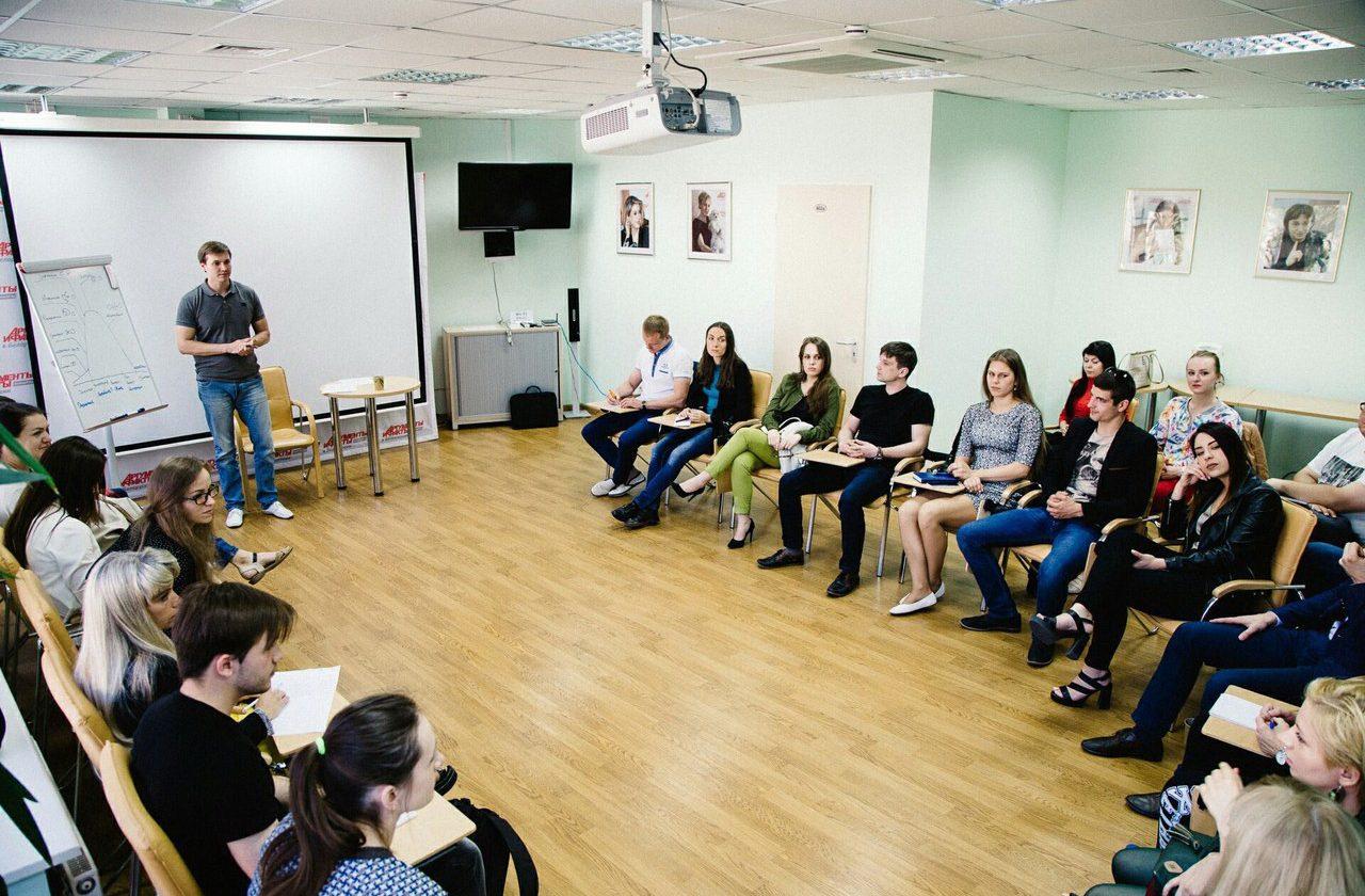 Виталий Бамбур Фотоотчет с мастер-класса 9